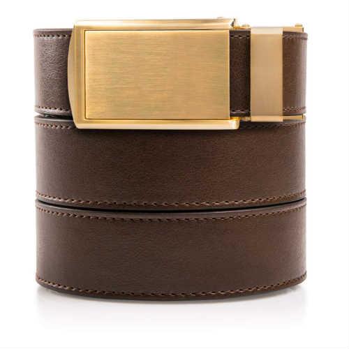 brown belt, cruelty free belt, faux leather, faux leather belt, mens belt, non leather belt, vegan belt, vegan slidebelts