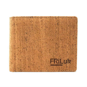 cork bifold, cork wallet, faux leather bifold, faux leather wallet, friluk bifold, friluk wallet, non leather bifold, non leather wallet, rfid wallet, slim bifold, slim wallet, vegan bifold, vegan wallet