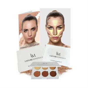 lagure mineral powder, lagure vegan makeup, lagure organic makeup, vegan highlight, vegan contour, vegan blush, cruelty-free makeup, cruelty-free bronzer
