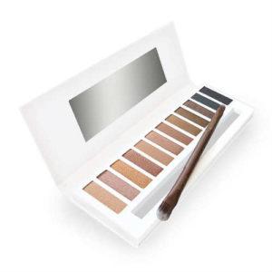 lagure eyeshadow, vegan eyeshadow, vegan makeup, cruelty-free eyeshadow, cruelty-free makeup
