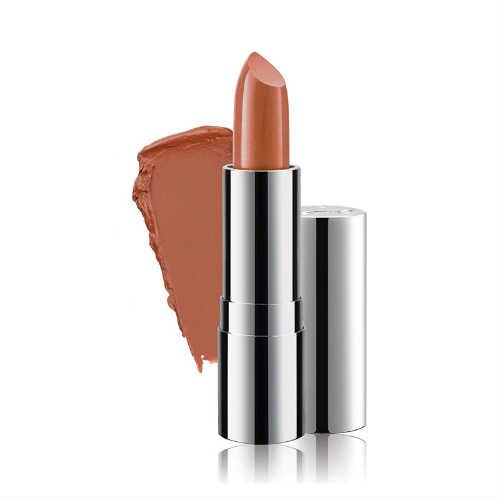 vegan lipstick, luscious cosmetics lipstick, cruelty-free lipstick, organic lipstick, nude vegan lipstick, red vegan lipstick, long lasting lipstick