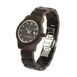 sandalwood watch, vegan watch, wooden watch, organic watch, men vegan watch, men wooden watch