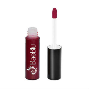 baeblu lip gloss, baeblu vegan lip gloss, vegan lip gloss, vegan makeup, cruelty-free makeup, cruelty-free lip gloss, organic makeup, organic lip gloss