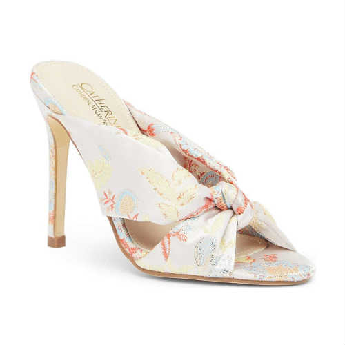 catherine malandrino, vegan shoes, slip on shoes, sandals, open toe, peep toe, stiletto pump