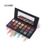 ucanbe eyeshadow, ucanbe makeup, vegan makeup, vegan eyeshadow, cruelty free makeup, cruelty free eyeshadow